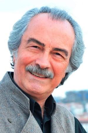 Aytaç Arman Turkish Actor