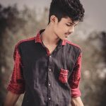 Ayush Jain Indian TikTok Star, Model