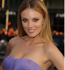 Bar Paly Actress, Model