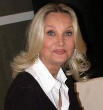 Barbara Bouchet Actress