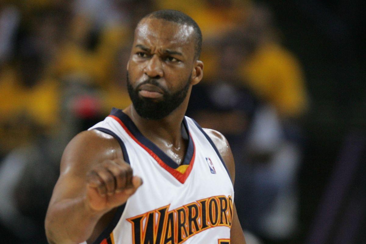 Baron Davis American Former Professional Basketball Player