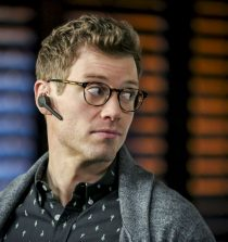 Barrett Foa Actor
