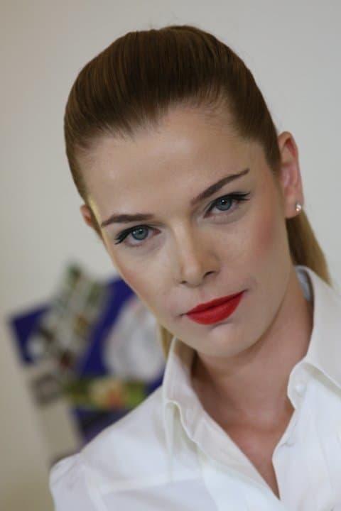 Begüm Kütük Turkish Actress