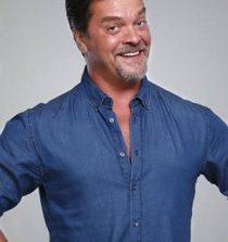 Beyazıt Öztürk Actor, Comedian, TV Presenter