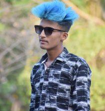 Bobby Chourasiya TikTok Star, Model