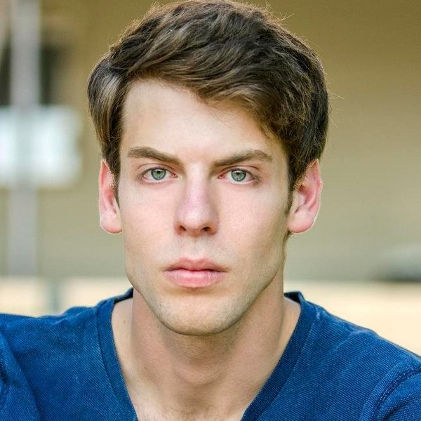 Chandler Darby American Actor