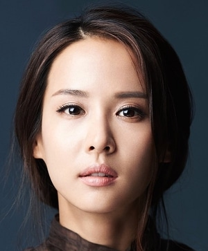 Cho Yeo-jeong Korean Actress