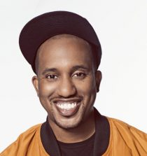 Chris Redd Actor and Stand-Up Comedian