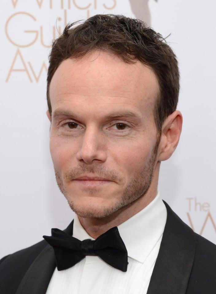 Chris Terrio American Director, Screenwriter