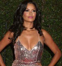 Claudia Jordan Actress