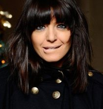 Claudia Winkleman Actress