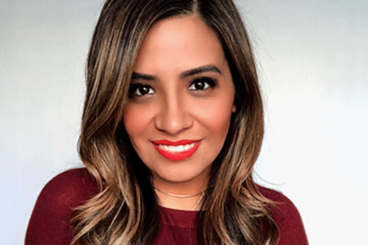 Cristela Alonzo American Comedian, Actress, Writer