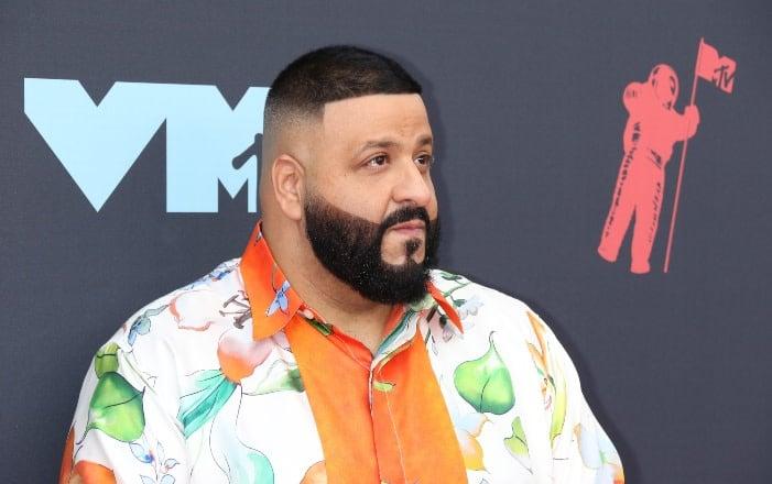 DJ Khaled spouse
