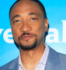 Damon Gupton Actor