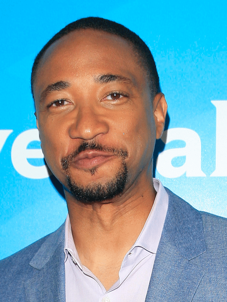 Damon Gupton American Actor