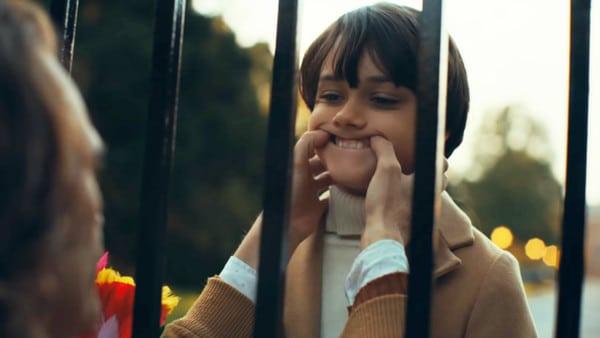 Dante Pereira-Olson American Child Actor