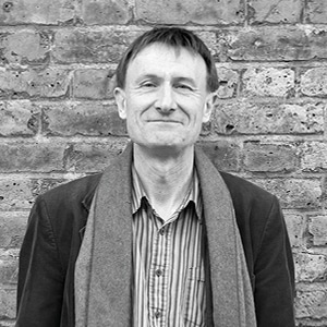David Gibson British Street Photographer and Writer on Photography