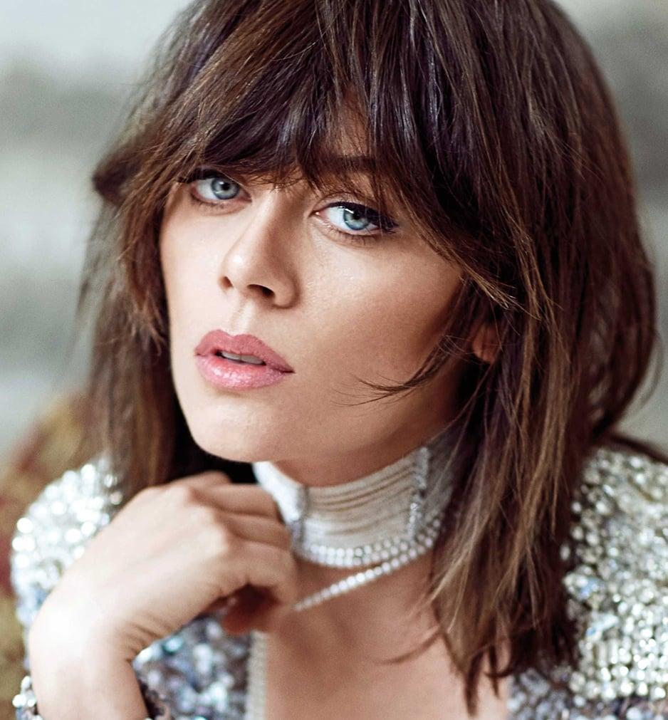 Demet Evgar Turkish Actress