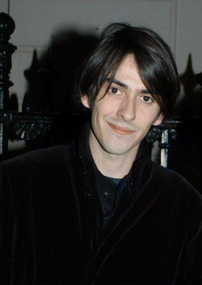 Dhani Harrison British Musician, Composer, Singer, Song Writer