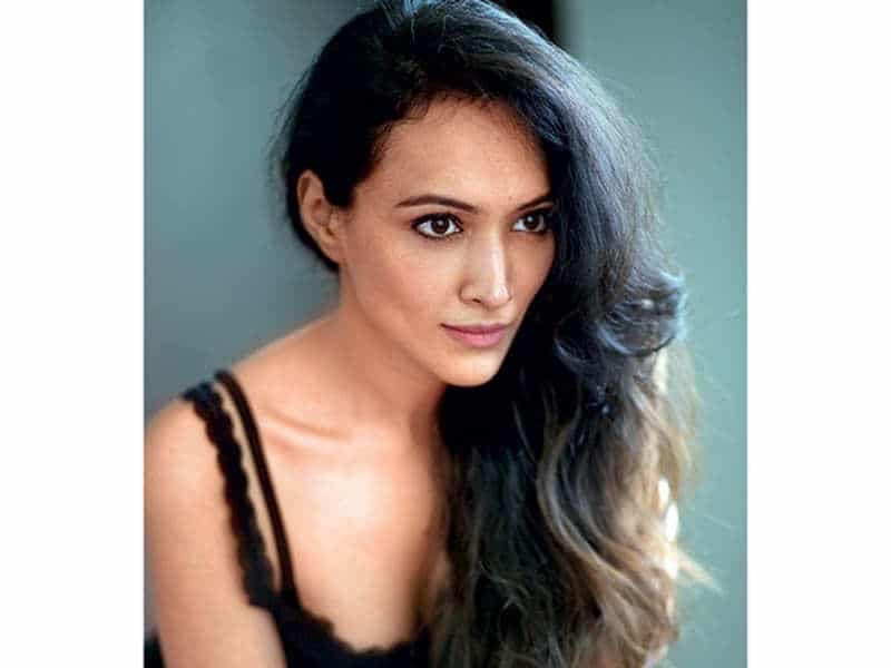 Dipannita Sharma Indian Actress, Model