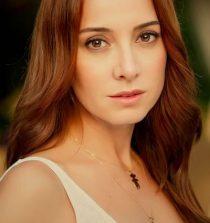 Dolunay Soysert Actress