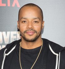 Donald Faison Actor, Comedian and Voice Actor