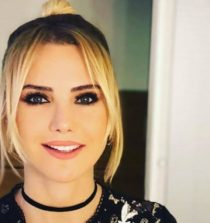 Ece Erken Actress