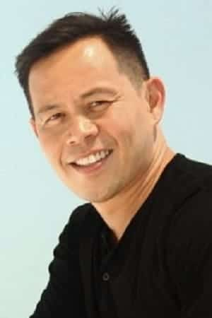 Ernie Reyes Jr. height