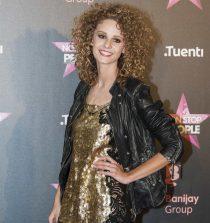 Esther Acebo Actress, Presenter