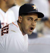 Fernando Martínez Baseball Outfielder