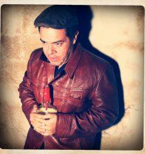 Frank Gallegos Actor