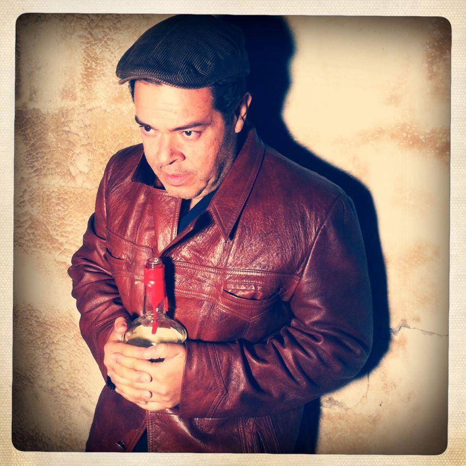Frank Gallegos American Actor