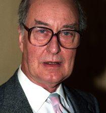 Frank Thornton Actor