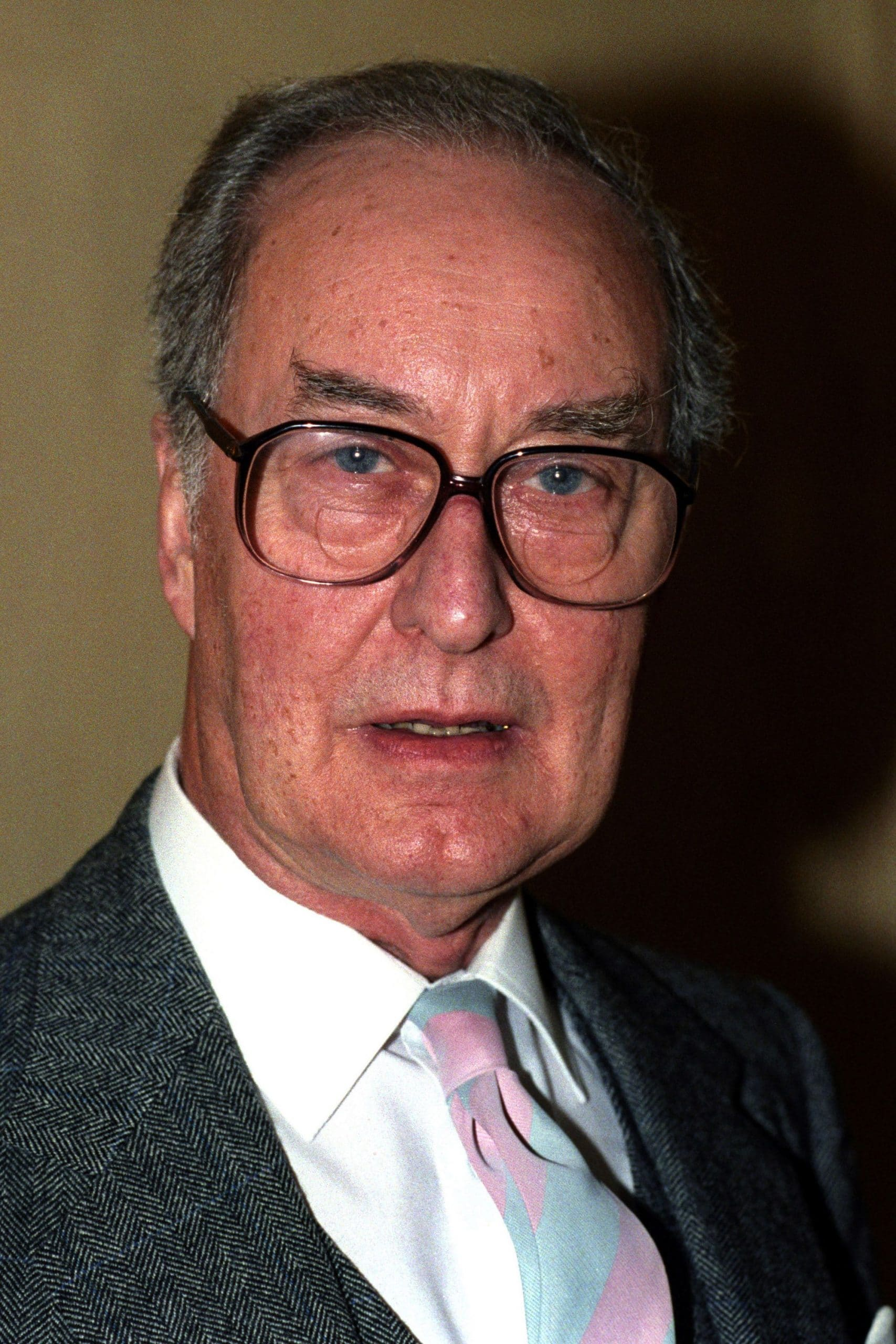 Frank Thornton British Actor