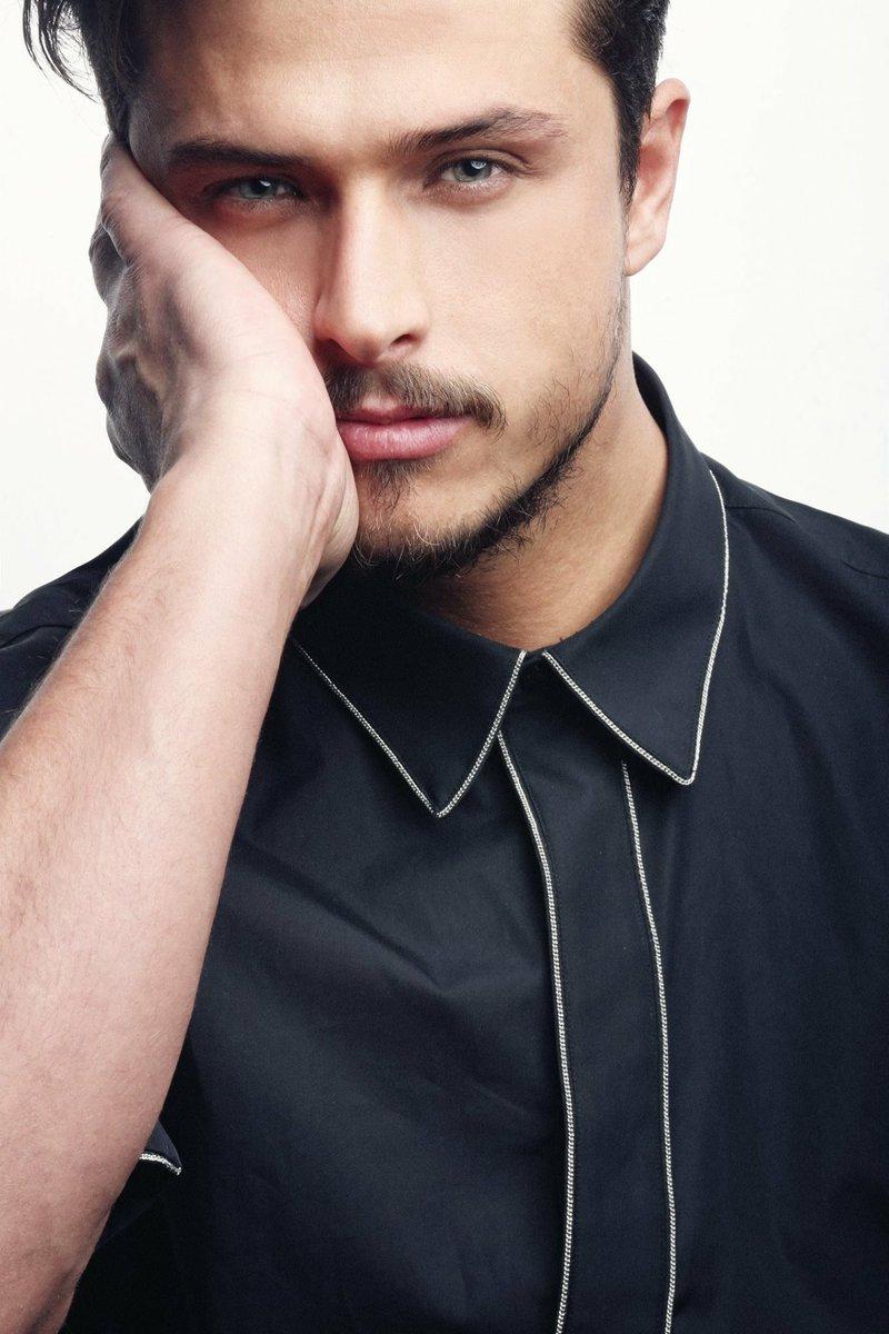 Gökhan Keser Turkish Actor, Singer, Model