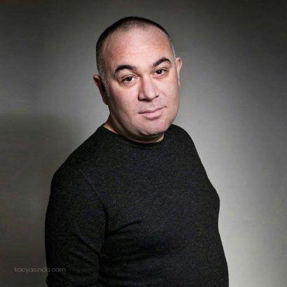 Güven Kıraç Turkish Actor