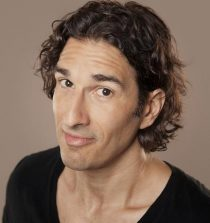 Gary Gulman Stand-Up Comedian