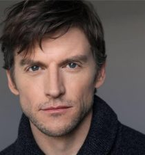 Gideon Emery Actor, Singer, Voice Actor
