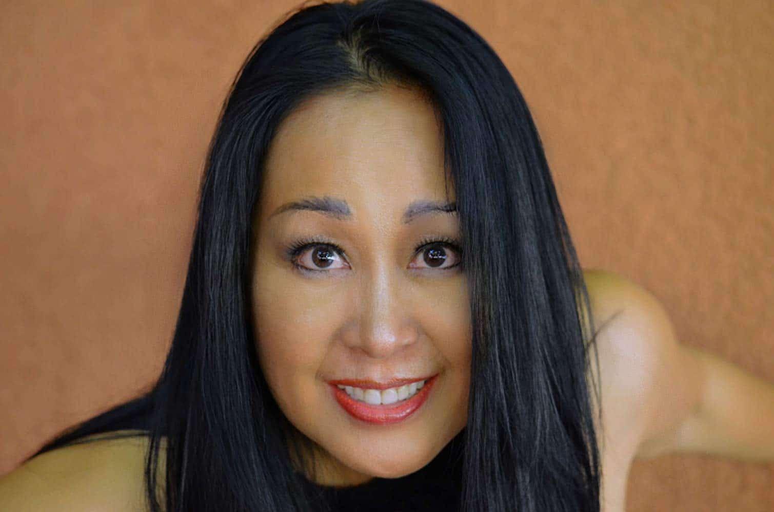 Guia Peel Filipino-American Actress