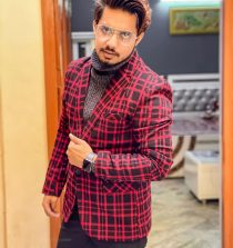Gulshan Khan TikTok Star, Model