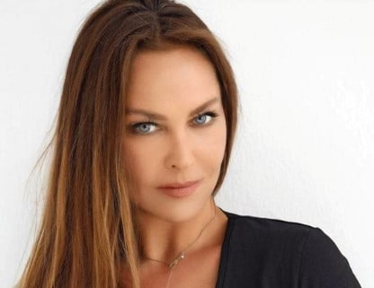 Hülya Avşar Turkish Actress, Singer, Fashion Designer