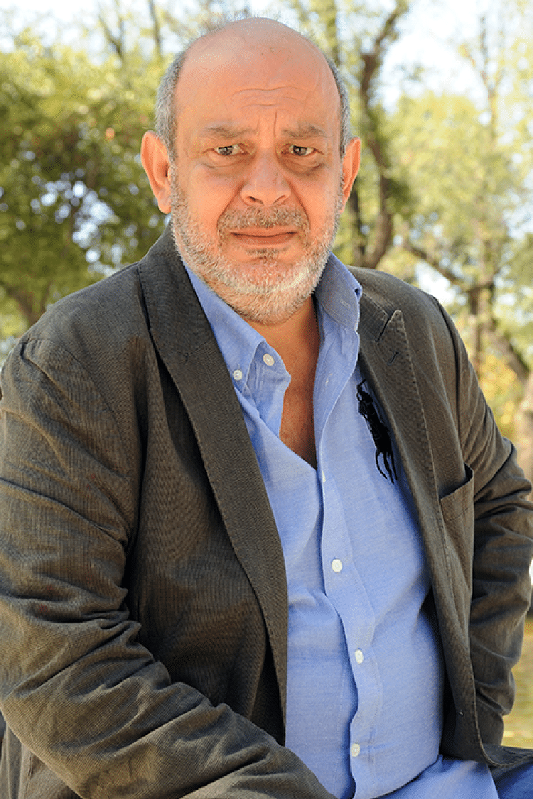 Haldun Boysan Turkish Actor