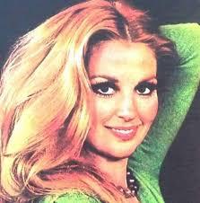 Hale Soygazi Turkish Actress