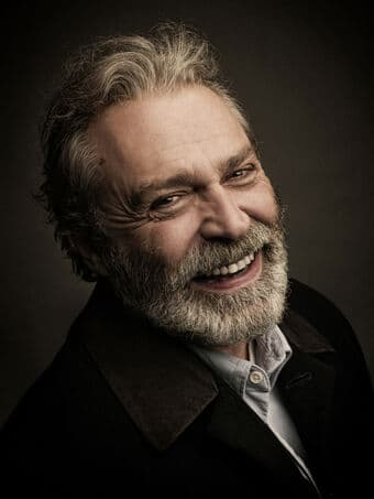 Haluk Bilginer Turkish Actor