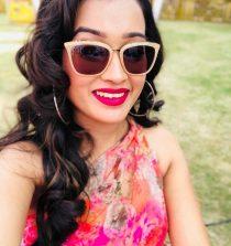 Harsha Richhariya TikTok Star, Model