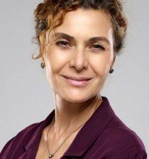 Hatice Aslan Actress