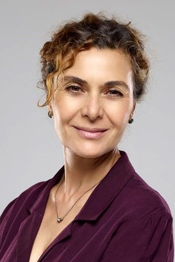 Hatice Aslan Turkish Actress
