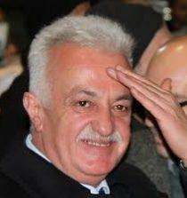 Hayati Hamzaoğlu Actor