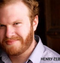 Henry Zebrowski Actor and Comedian