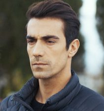 Ibrahim Celikkol Actor, Model, Former